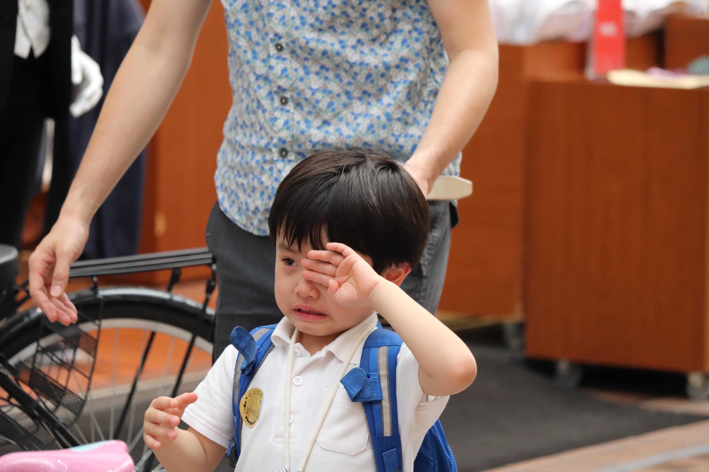 はじめてちゃれんじフォトギャラリー@品川武蔵小山商店街