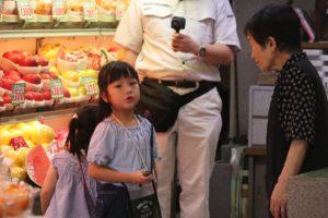 はじめてちゃれんじフォトギャラリー@赤羽すずらん通り商店街